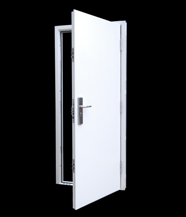 New Format Personnel Doors